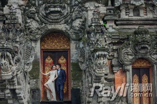 婚礼蜜月玩转巴厘岛