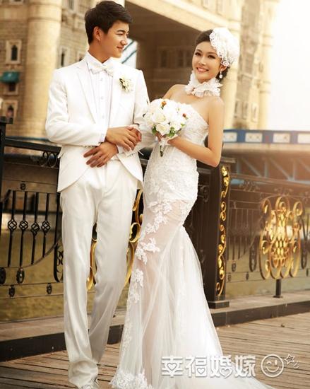 婚前瘦身减肥 准新娘要把握住4时段