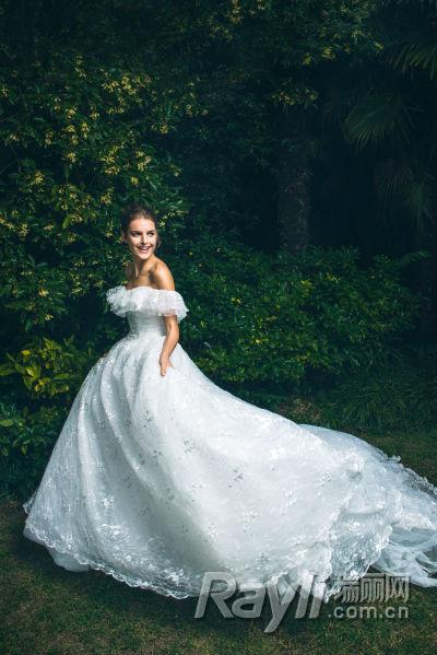 不仙不极致 2016高级婚纱定制的秘密