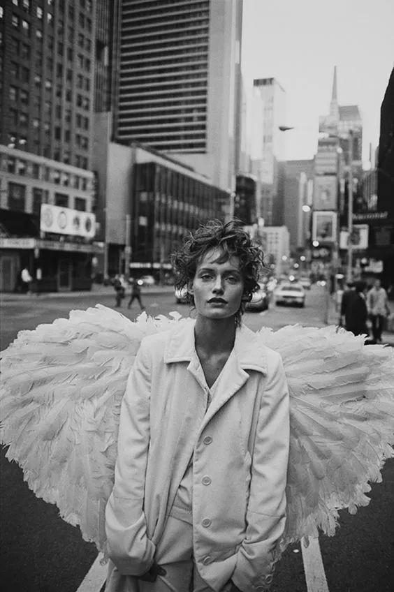 90年代婚纱摄影_人像摄影22年,他说:潮流是个轮回,证照审美将回归